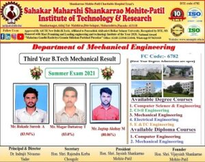 9TY Mechanical Toppers