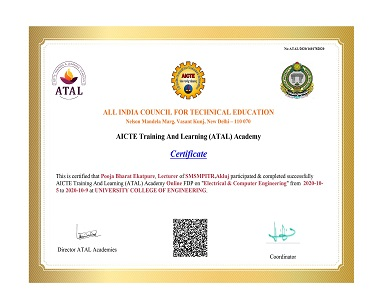 ATAL Electrical & Computer Engineering