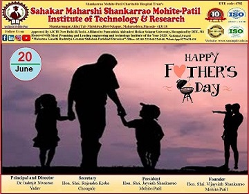 Banner For Fathers Day