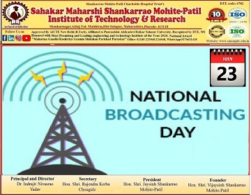 National Broadcasting Day