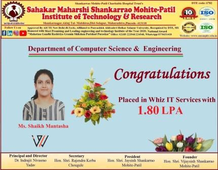 Banner for Mantasha placement